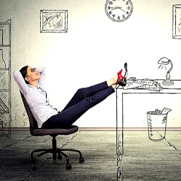 How Not To Procrastinate When You're Working From Home