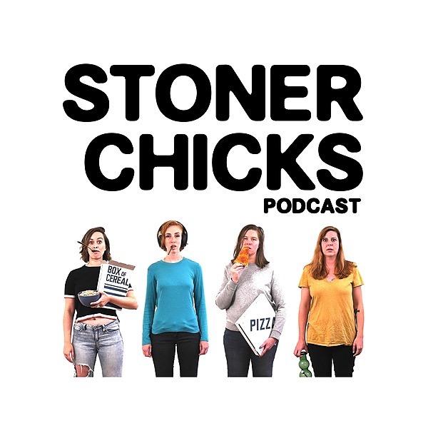 @stonerchickspodcast Profile Image | Linktree
