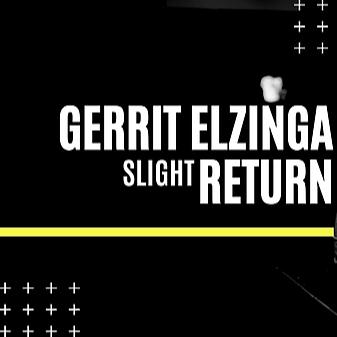 "Surviving Comic Gerrit Elzinga The Special - ""slight RETURN"" Link Thumbnail   Linktree"