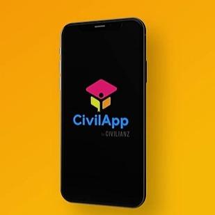 Civilianz CivilApp Link Thumbnail | Linktree