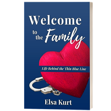 The Other Elsa Welcome to the Family (PAPERBACK) Link Thumbnail | Linktree