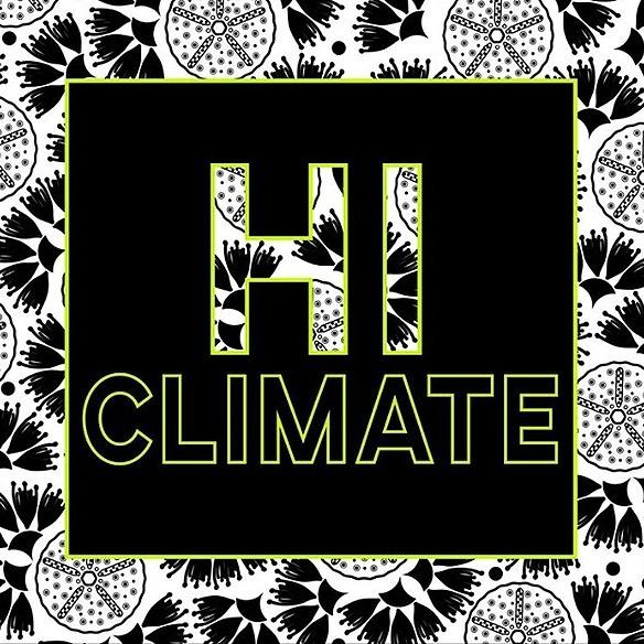 Climate Commission Portal