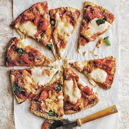 @donna.hay Cheats pizza Link Thumbnail   Linktree