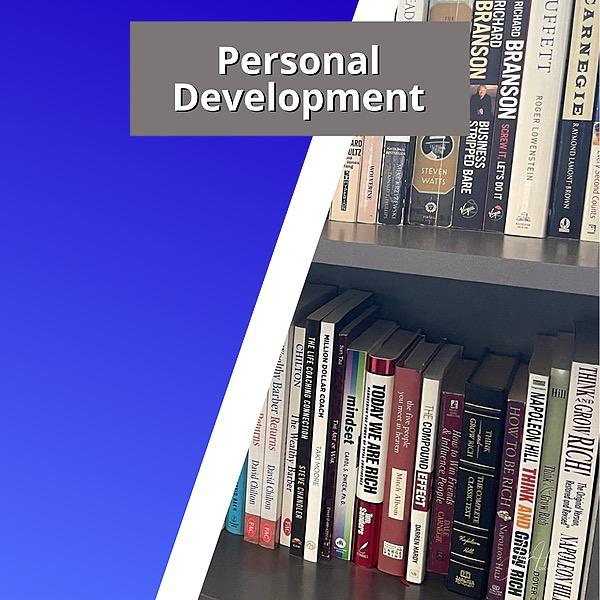 Jeff Heggie | Success Coach Personal Development Link Thumbnail | Linktree
