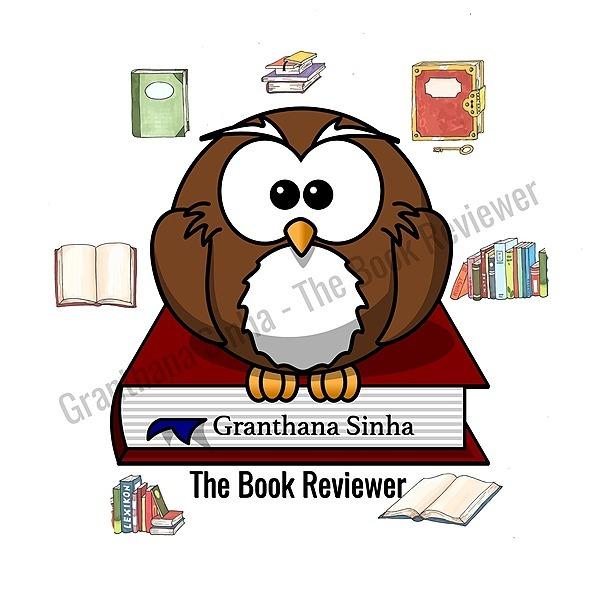 Granthana Sinha LINKS Facebook - The Book Reviewer (the book blog) Link Thumbnail   Linktree