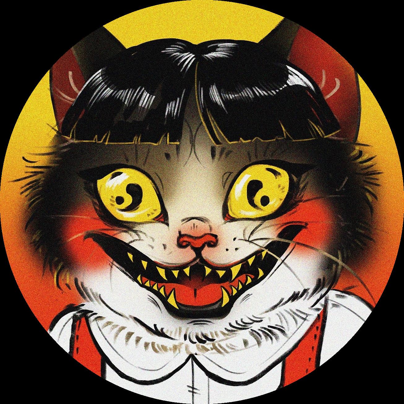 @Seventypill Profile Image | Linktree