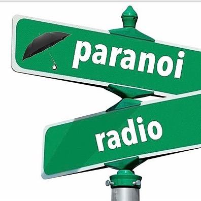 @Paranoiradio Profile Image | Linktree