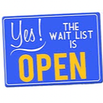Join our waitlist (Call Center before adding name to wait -list)