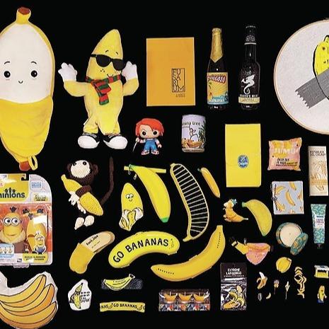 Bananamania FruitNet