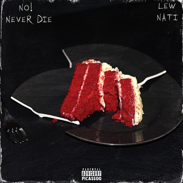 Lewnati NO! NEVER DIE (EP) Link Thumbnail | Linktree