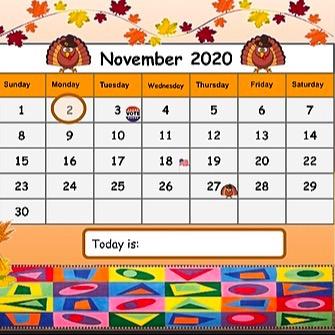 @WinterStorm November Themed Rooms w/ Drag&Drop Activities Link Thumbnail   Linktree