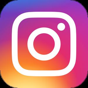 Follow us on Instagram 🎆