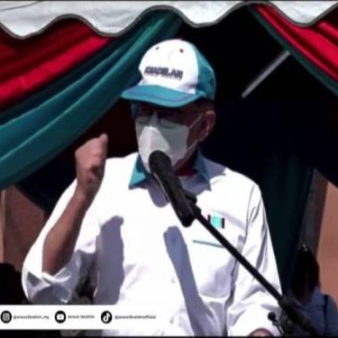 @sinar.harian Ahli Parlimen, ADUN wajib keluar dana peribadi bantu rakyat: Anwar Link Thumbnail | Linktree