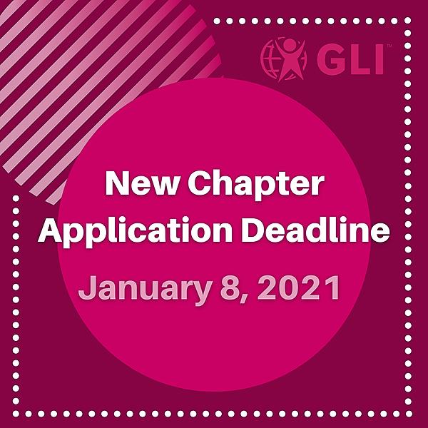 GLI Chapter Application