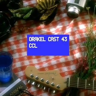 Die Orakel Orakel Cast 43 – CCL Link Thumbnail   Linktree