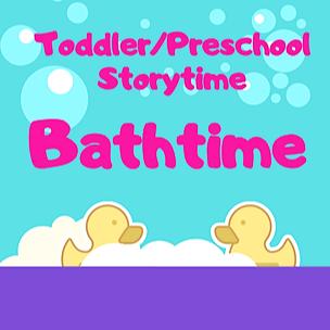 Temecula Library Storytimes Bathtime Storytime Link Thumbnail   Linktree