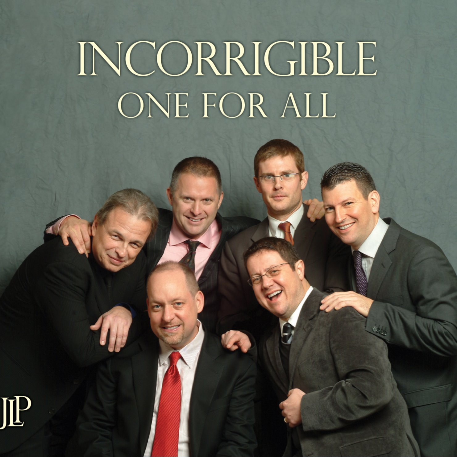 Jazz Legacy Productions INCORRIGIBLE One For All Link Thumbnail | Linktree