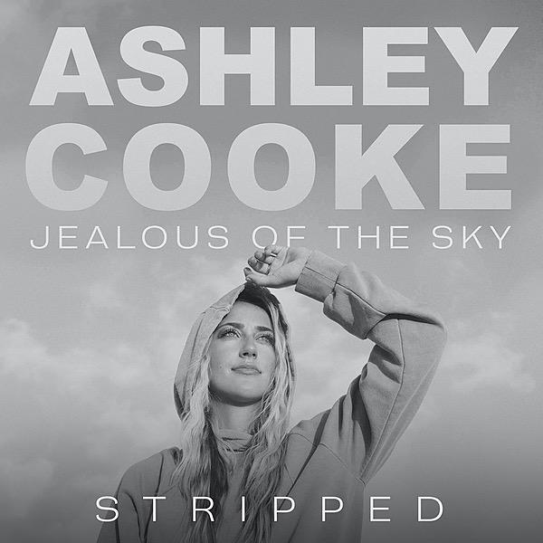 LISTEN: JEALOUS OF THE SKY - STRIPPED