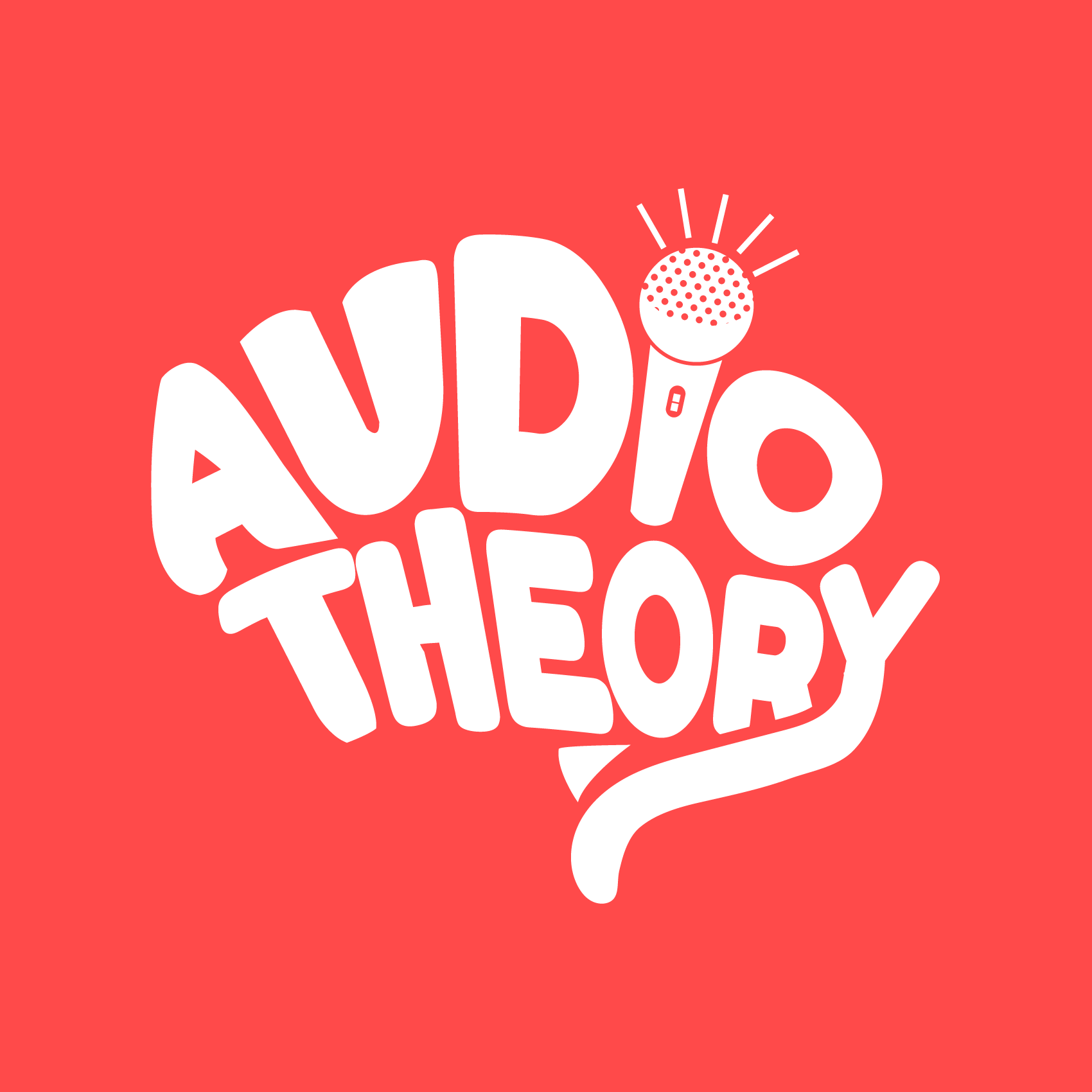 @audiotheory Profile Image | Linktree