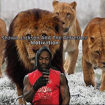 @UpstylishLLC/ The refresher Shawn Jackson podcast on apple iTunes  Link Thumbnail | Linktree