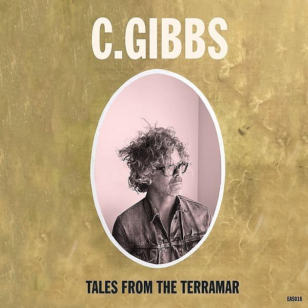 C. GIBBS Spotify / New Album Here! Link Thumbnail   Linktree