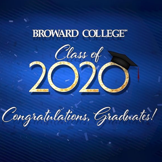 @BCSouthCampus Nursing & Fall 2020 Commencement 🎓  Congratulations, You Finished‼️ Link Thumbnail | Linktree