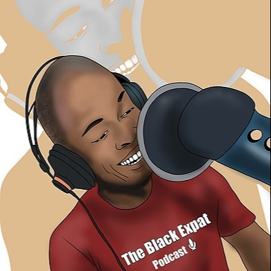 The Black Expat Podcast (theblackexpat) Profile Image | Linktree