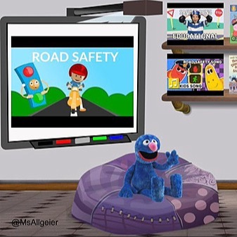 @RebeccaAllgeier Safety - Road Link Thumbnail | Linktree