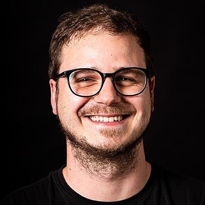 @erikkluegling Profile Image | Linktree