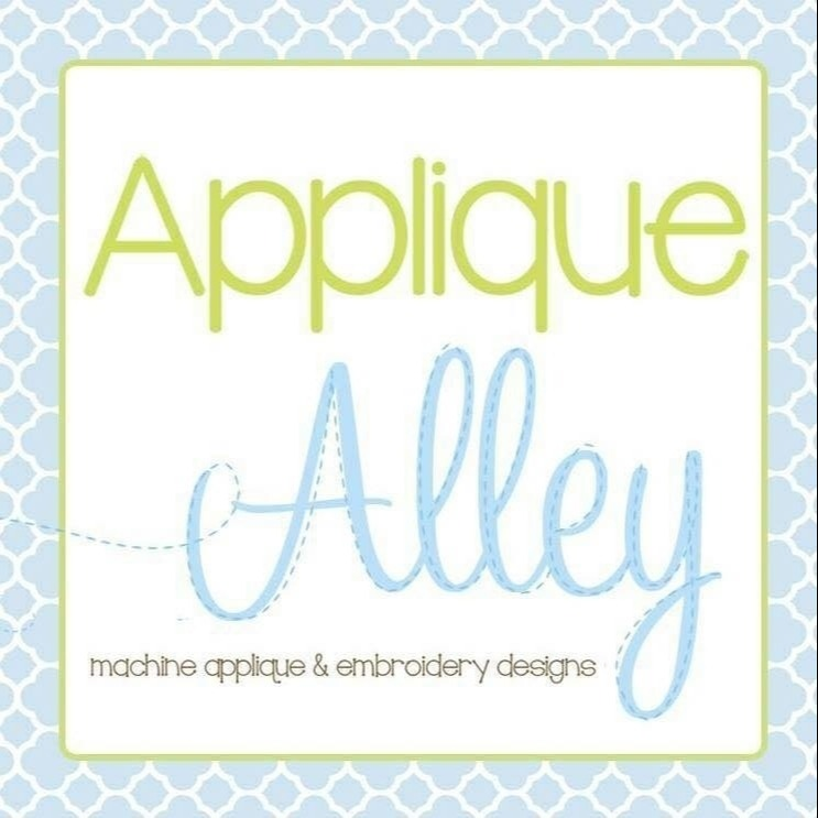 @appliquealley Profile Image   Linktree