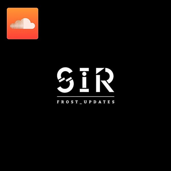 @SirFrostUpdatesLTD Soundcloud Link Thumbnail | Linktree