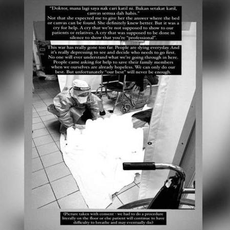 @sinar.harian HKL perjelas hantaran tular pesakit dirawat atas lantai Link Thumbnail | Linktree