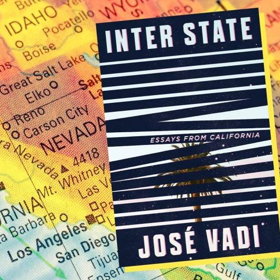 José Vadi KQED Inter State Review by Naomi Elias Link Thumbnail | Linktree