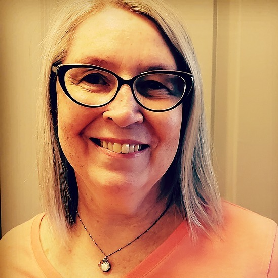 Mary Ellen Gambutti, Author (SCMel) Profile Image   Linktree