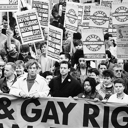 @greenpeace Rainbow warriors: how queer movements can inspire climate activists Link Thumbnail | Linktree