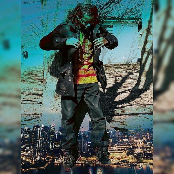 Dre DaSon Music My Steps Link Thumbnail | Linktree