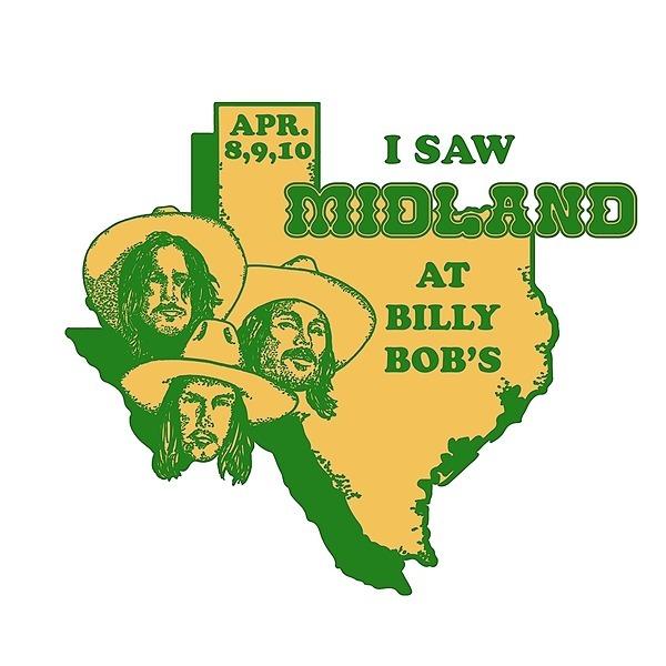 Billy Bob's Texas - Livestream Tickets