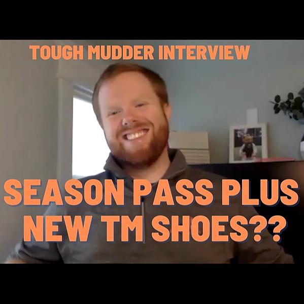 2021 Tough Mudder Season Pass And More.