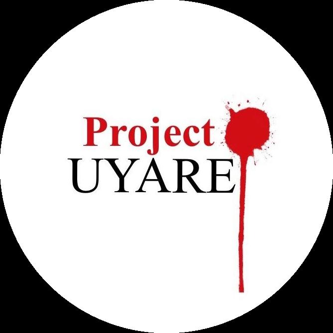 @Project.uyare Profile Image   Linktree