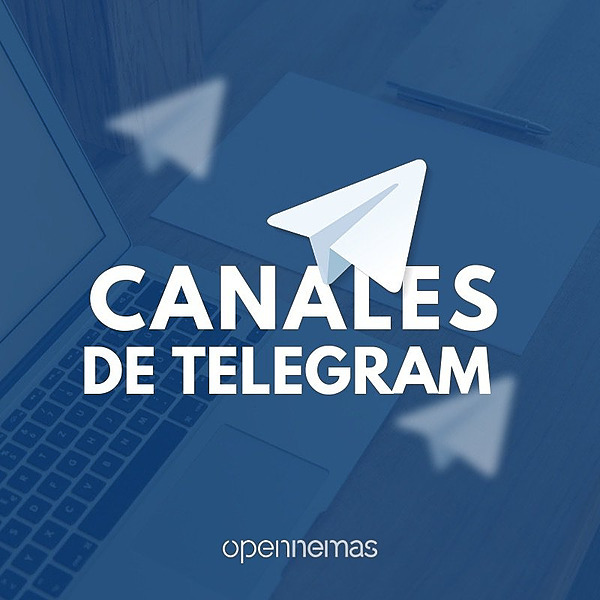 @Canales_Telegram Profile Image | Linktree