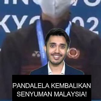 @sinar.harian Pandelela kembalikan senyuman Malaysia! Link Thumbnail | Linktree