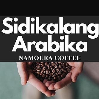 NAMOURA COFFEE Kopi Sidikalang Link Thumbnail | Linktree