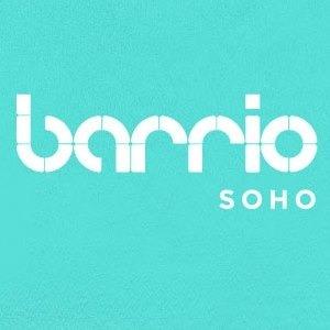 BOOK SOHO