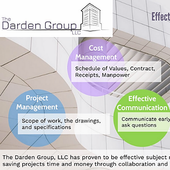 Construction Management Firm Planning + Execution = Construction Success Link Thumbnail   Linktree