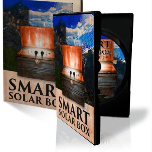 Cedar Marketing Network Smart Solar Box -  Comprehensive Video tutorials 4 Electricity Generator Link Thumbnail | Linktree