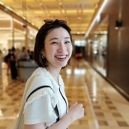 @YukakoIshikawa Profile Image | Linktree