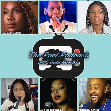 @dalenovellapresents Listen to The Poet Podcast! Link Thumbnail   Linktree