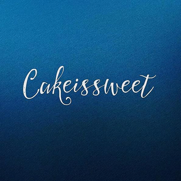 @Cakeissweet Profile Image | Linktree
