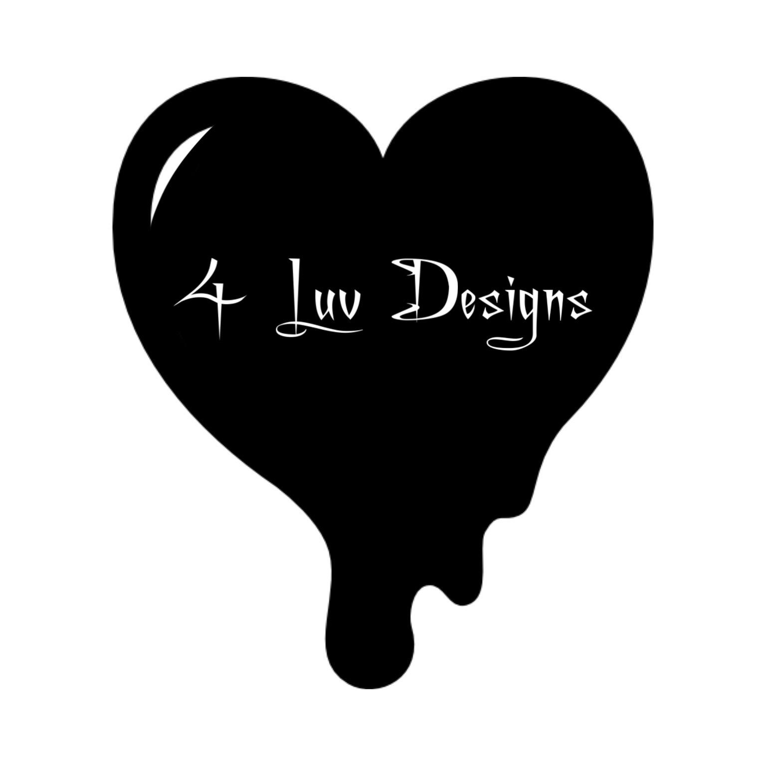 @4luvdesigns Profile Image | Linktree