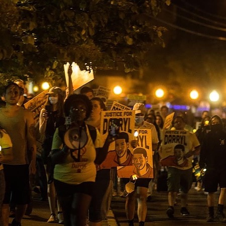 Saratoga Black Lives Matter Donate to The Saratoga Civil Rights Activists Legal Fund Link Thumbnail   Linktree